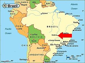 Brazil-Goiania