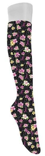 scrub cherokee sock 2