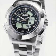 polimaster dosimeter watch