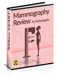 Mammography CE credits