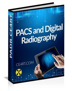 Radiography CE for X-ray techs