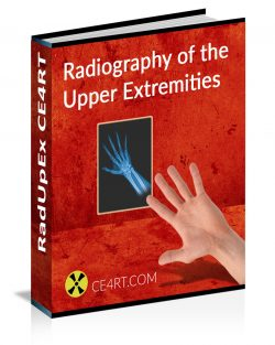 Radiography CE credits